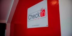 Hotel Chek In